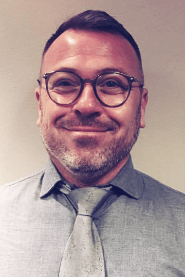 Paul Sheppard-Eccles: Salon Owner and Head Stylist